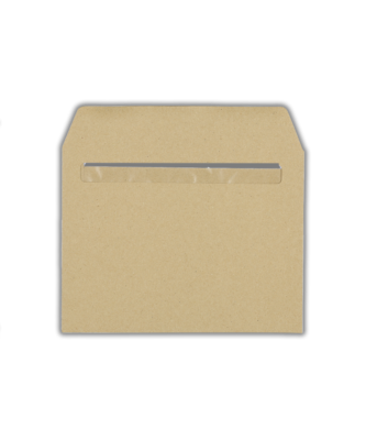 Self-seal Wage Envelope (2 boxes of 500 supplied)