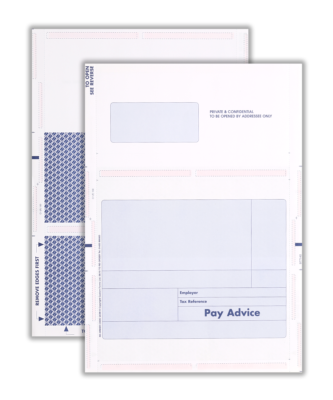 Machine Seal Laser Payslip Mailer