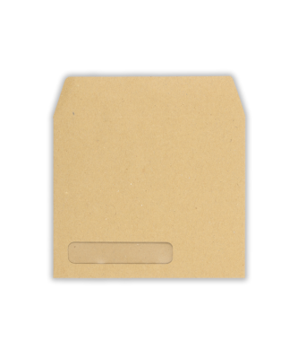 Self-Seal Wage Envelope